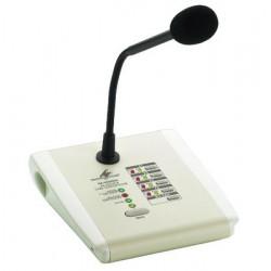 Microfon de pupitru Monacor PA-4000RC