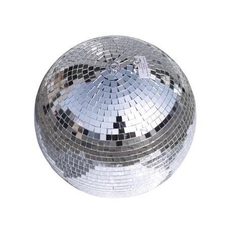 Sfera cu oglinzi 30 cm, Eurolite Mirror ball 30cm (5010040A)