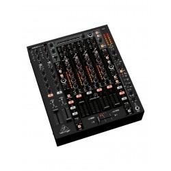 Mixer DJ Behringer NOX606