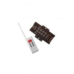Controler RF LED eLITE LS-CON-RF8B(T)-3CH-LV (A9004072)