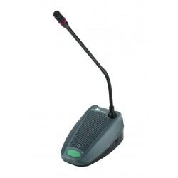 Microfon de conferinta pentru participanti Monacor CS-50DU