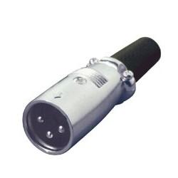 Conector XLR tata Sal S 23
