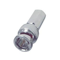 Mufa t BNC,insurubabila pe cablu 50 Ohm S 29-5T