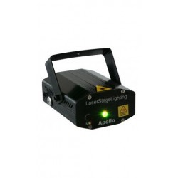 Laser multipoint 2 culori Skytec SK152752