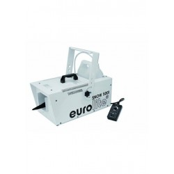 Masina de zapada artificiala Eurolite Snow-5001