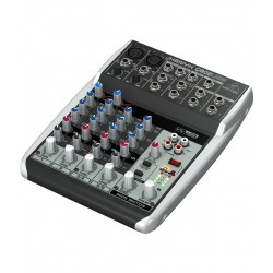 Mixer Behringer XENYX Q802USB