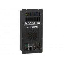 Modul digital de amplificare Jb Systems AVM-3