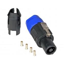 Set 2 bucati conector PRO LOCK tata Jb Systems 1307