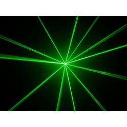 Laser verde Jb Systems SPACE-4 LASER