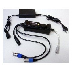 Controller DMX pentru banda LED-uri Jb Systems LS-WH-DMX CONTROL