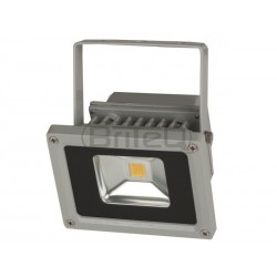 Proiector alb 10W LED, de exterior Jb Systems LDP-FLOOD10-WW