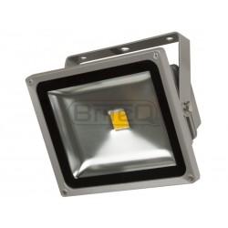 Proiector alb 30W LED, de exterior Jb Systems LDP-FLOOD30-WW