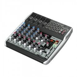 Mixer audio Behringer XENYX QX1202USB