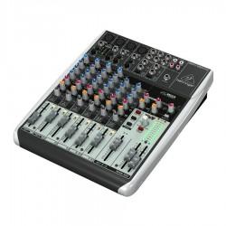 Mixer audio Behringer Q1204USB
