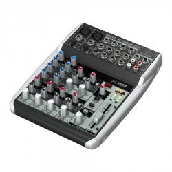 Mixer audio Behringer Q1002USB