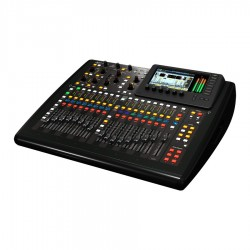 Mixer audio digital Behringer X32 COMPACT