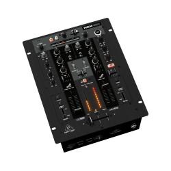 Mixer DJ Behringer NOX404