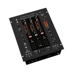 Mixer DJ Behringer NOX303