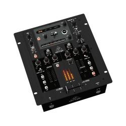 Mixer DJ Behringer NOX202