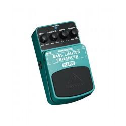 Efect pedala chitara bas Behringer BLE400