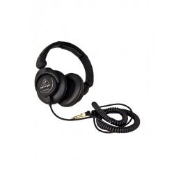 Casti audio DJ Behringer HPX6000