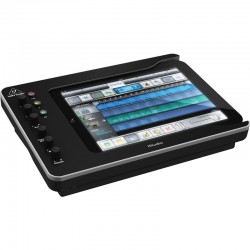Doc iPAD Behringer iSTUDIO IS202