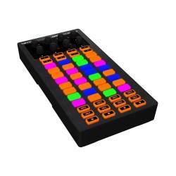 Controller Dj Behringer CMD LC1