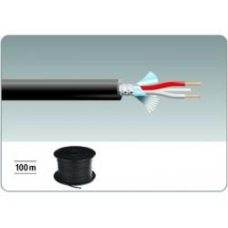 Cablu DMX Monacor CDMX-3