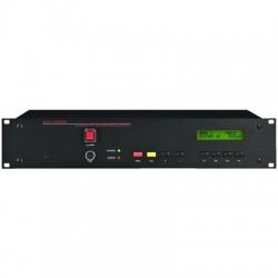 Audio management controller (master) Monacor EVA-16MEN