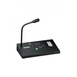 Sistem statie microfon Monacor EVA-16TER