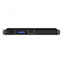 MP3 player cu mixer incorporat Stage Line DMP-130MIX