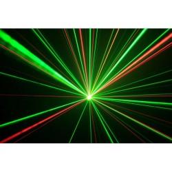 Laser RG Jb Systems MICRO STAR LASER