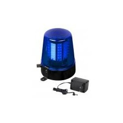 Efect lumini LED police Jb Systems LED POLICE LIGHT BLUE