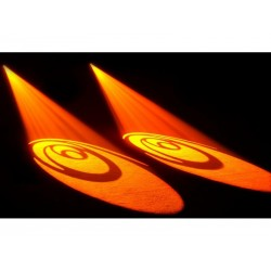 Efect lumini LED Jb Systems LED CLUBSCAN