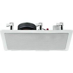Difuzor Hi-fi de plafon 2 cai Monacor SPE-32/WS