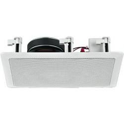 Difuzor Hi-fi de plafon 2 cai Monacor SPE-22/WS