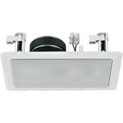 Difuzor Hi-fi de plafon 2 cai Monacor SPE-15/WS