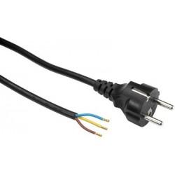 Cablu alimentare Monacor AC-203/SW