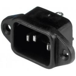 Panel plug Monacor AAC-150J