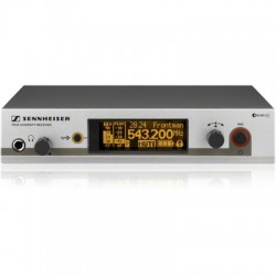 Receiver wireless Sennheiser EM 300 G3