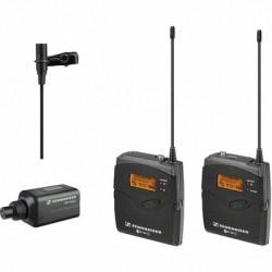 Set transmitator lavaliera wireless Sennheiser EW 100 ENG G3