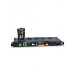 Controller DMX pentru proiectoare DTS K4
