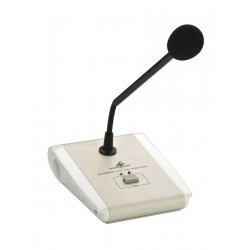 Microfon de pupitru Monacor PA-4300PTT