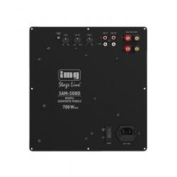 Modul amplificare subwoofer Monacor SAM-500D