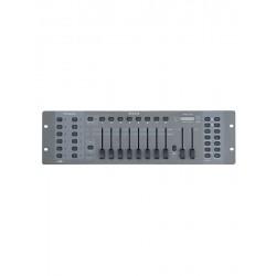 Controller DMX Showtec SM-8/2