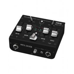 Mixer DJ Stage Line MPX-20USB