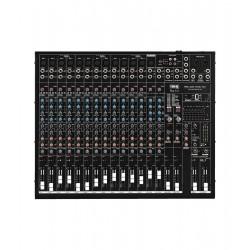 Mixer audio amplificat Stage Line PMX-122FX