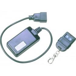 Telecomanda wireless pentru masina de fum ANTARI F-80Z, FX-700 si FX-100 Jb Systems FC-5