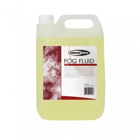 Lichid de fum light Showtec 5 litri
