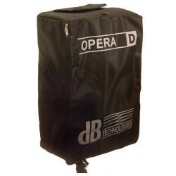 Husa protectie DB Technologies TT OP 25
